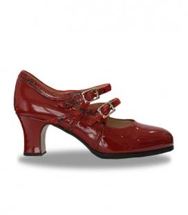 Chaussures De Flamenco Professionnel