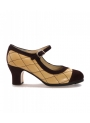 Chaussures Flamenco, Moneta Professionnel
