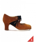 Flamenco Shoes, Arco Professional