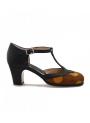 Chaussures Flamenco, Sentir Professionell