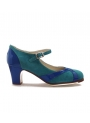 Chaussures Flamenco, Sur Professionel