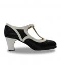 Chaussures Flamenco, Zambra