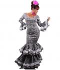 Robe de Flamenco, Taille 42 (L)
