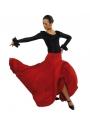 Jupe de danse, modèle EF105 Mme