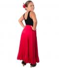 jupes de flamenco pour filletes