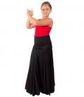Jupes pour flamenco