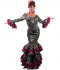 trajes del flamenca 2019
