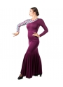 Jupes de Flamenco pour femme Mod. 252