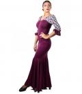 Jupes pour danse flamenco