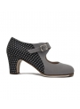 Bottines de Flamenco Professionnelles - Bodas