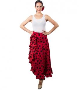Jupe De Flamenco, Taille 38 (M)