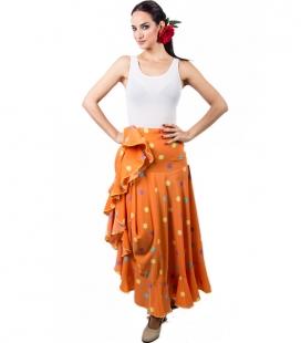 Jupes Rocieras de Flamenco, Taille (M)
