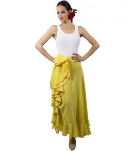 Jupes de Flamenco Rocieras, Taille 38 (M)