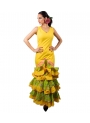 Robes Flamenco, Taille 48