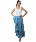 Jupes de Flamenco Rocieras, Taille 40 (M)