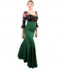 Jupes de Flamenco Mod. Carmen