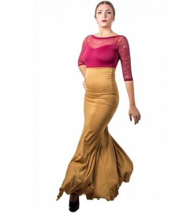 Jupes de Flamenco Danse