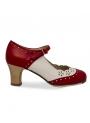 Chaussures de Flamenco Professionnelles