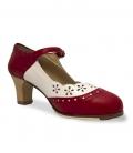 Zapato profesional buleria sabates