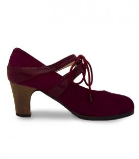 Chaussures Professionnelles de Danse