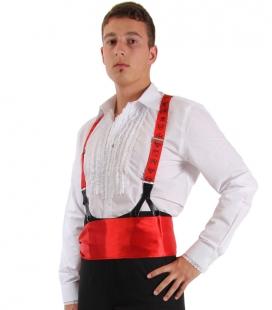 """Chemise pour tenue """"corto"""""""