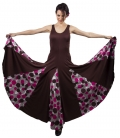 Robes de Flamenco pour la Danse