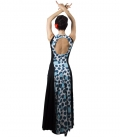 Robes danse flamenco