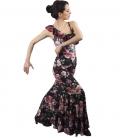 Jupes Imprimées de Flamenco