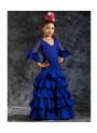 Robe de Flamenco Filles 2019, Marbella