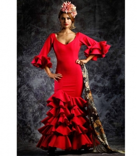 Robe Espagonle 2019 Granada