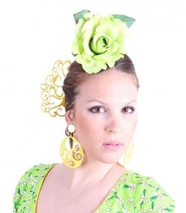 Peigne de Flamenco