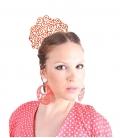Peignes Flamenco Pour Femmes