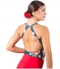 Maillots De Danse Flamenco
