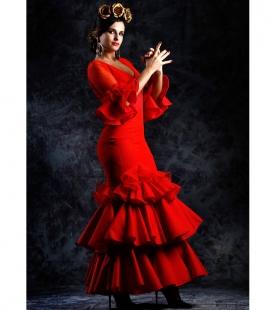 Robes De Flamenco 2019 Helena