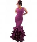Robe de Flamenco pas cher, Taille 42