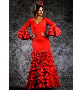 Robe De Flamenco Hortensia 2019