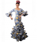 Robes de Flamenco, Taille 40 (M)
