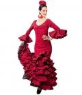 Robe de Flamenco, Taille 38 (M)
