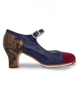 Bulería chaussures spéciales