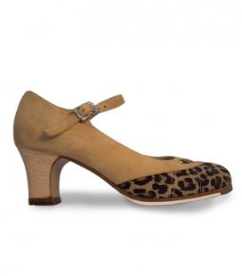 proffessionelle danser chaussures