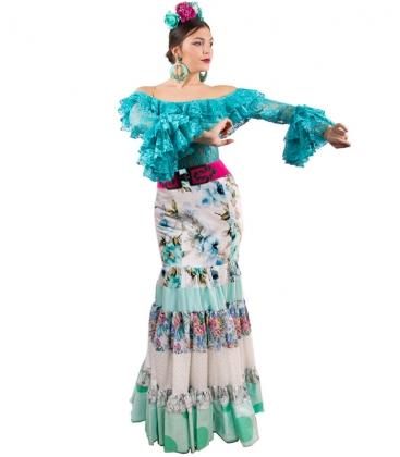 """Jupes De Flamenco """"Canasteros"""""""