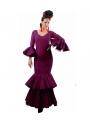 Robes De Flamenco Pour Femme, Taille 42