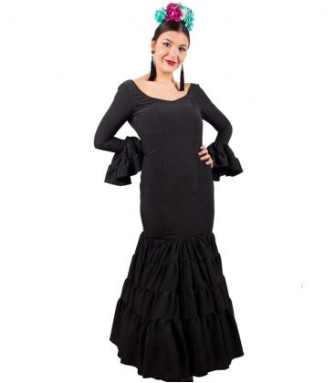 Robes Espagnoles pour femmes, Taille 38 (M)