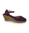 chaussures esparto
