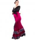 Jupes de Flamenco Pas Cher