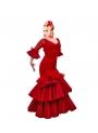 Robe de Flamenco, Taille 44 (L)