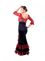 Jupes de Flamenco En Promotion