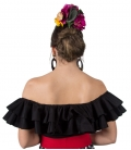 Chemise De Flamenco Habana