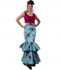 Jupes Espagnoles de Flamenco, Taille 40 (M)