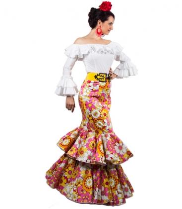 Robes et Jupes Espagnoles, Taille 36 (S)